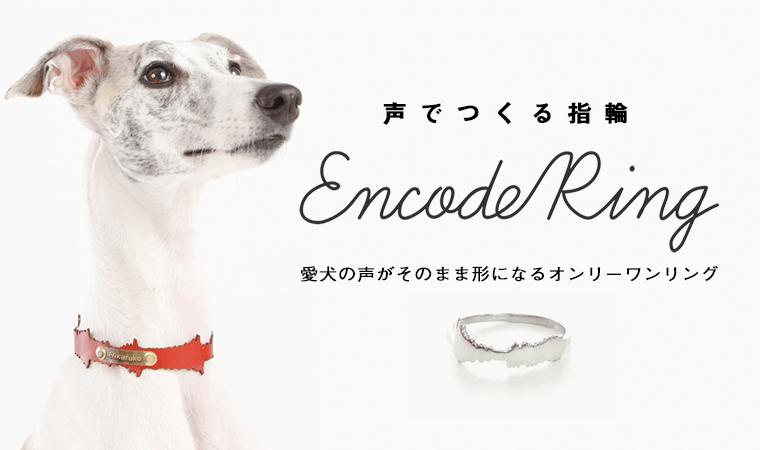 Encodering(エンコードリング)